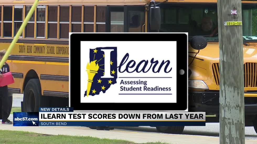 Fewer than half of Indiana students meet new exam standards