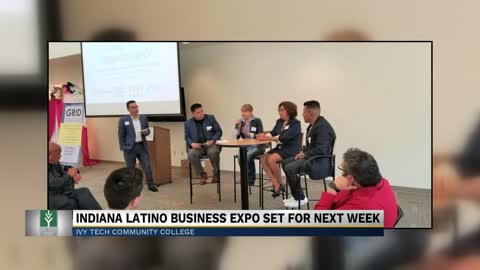 Indiana Latino Business Expo is making its way to Ivy Tech Community College
