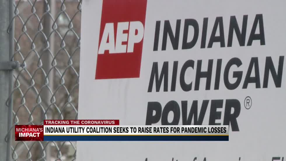 Indiana utility companies seeking to increase rates
