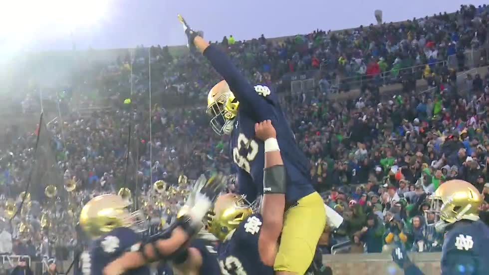 Irish win seventh straight but are left unsatisfied