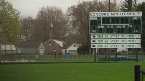 Lack of sports officials is 'only getting worse' for Concord High School athletics