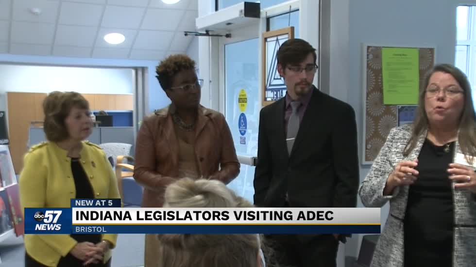 Lawmakers and advocates meet to discuss disability services in Indiana