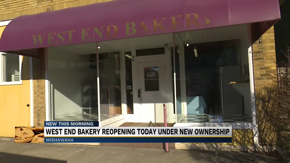 A new era for local Mishawaka bakery
