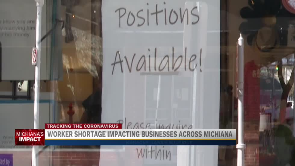 Local businesses have a critical need for more staff