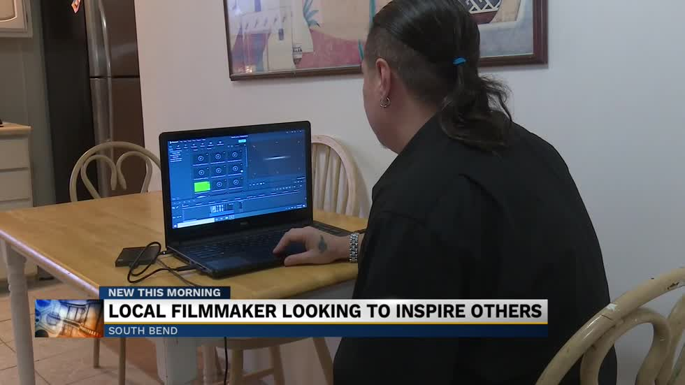Michiana filmmaker releasing first all Latino cast film shot in South Bend