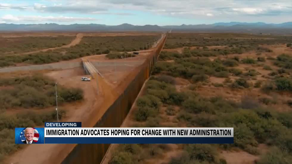 Local Law Firms say Problems at the Border still not solved