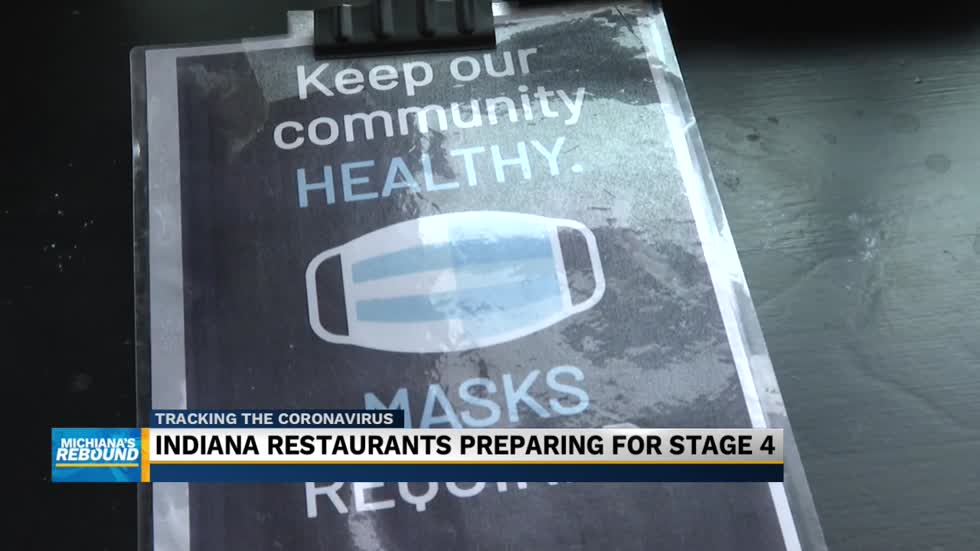 Local restaurants expanding capacity on June 12th