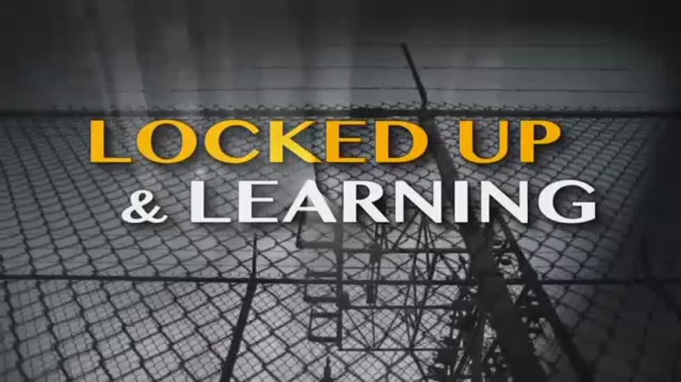 Locked Up and Learning