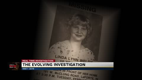 Looking For Linda's Killer: An evolving investigation (Part 3)