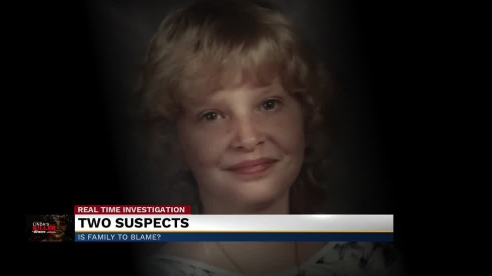 Looking for Linda's Killer: Investigating the family (Part 4)