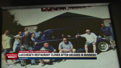 Lucchese's Italian Restaurant in Elkhart closing permanently