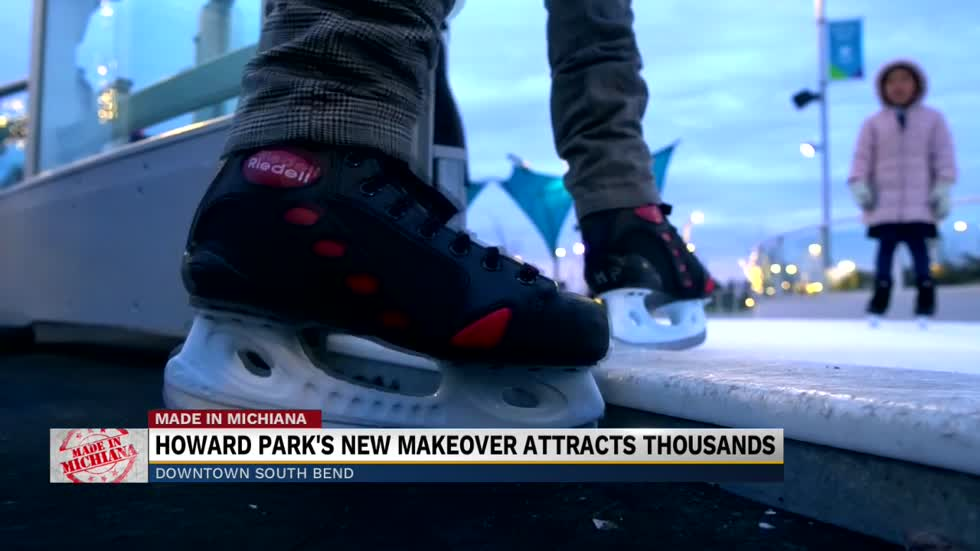 Made in Michiana: Howard Park
