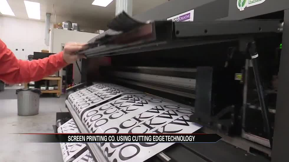 Made in Michiana: Valley Screen