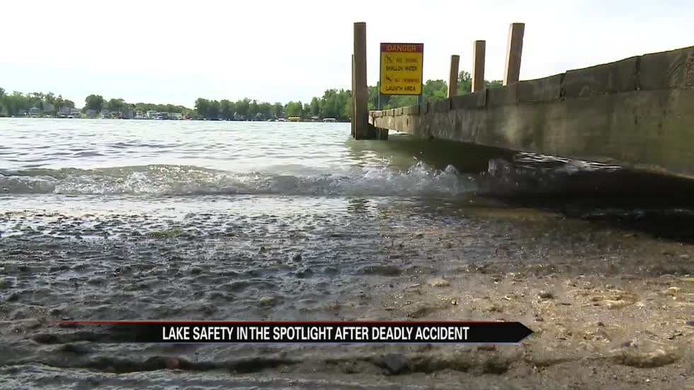 Magician Lake drowning sheds light on need for water safety