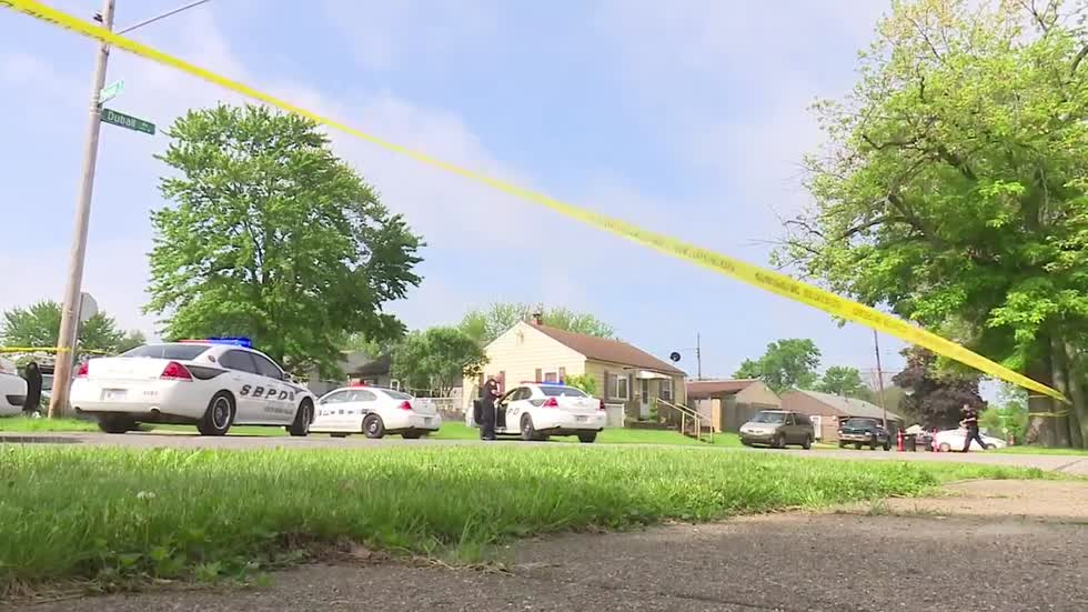 Man killed in South Bend shooting; possible suspect detained