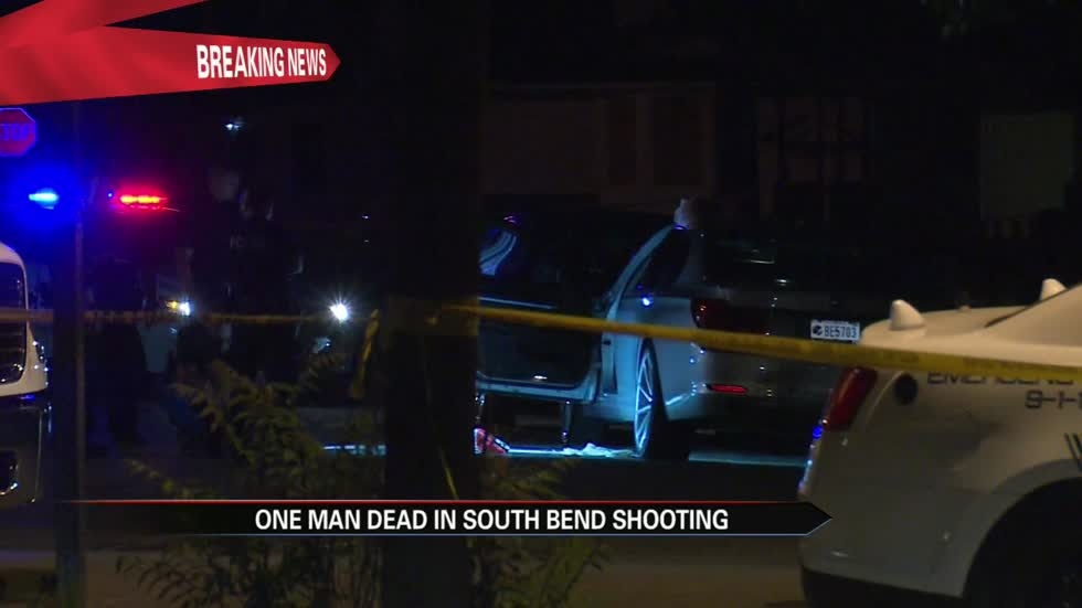 Police identify man shot and killed in northwest South Bend