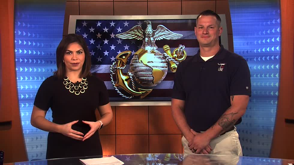 242nd Marine Ball being held in Niles to benefit veterans