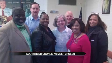 McBride to serve as 3rd District Councilmember