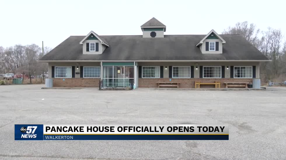 Memo's House of Pancakes now open for business in Walkerton