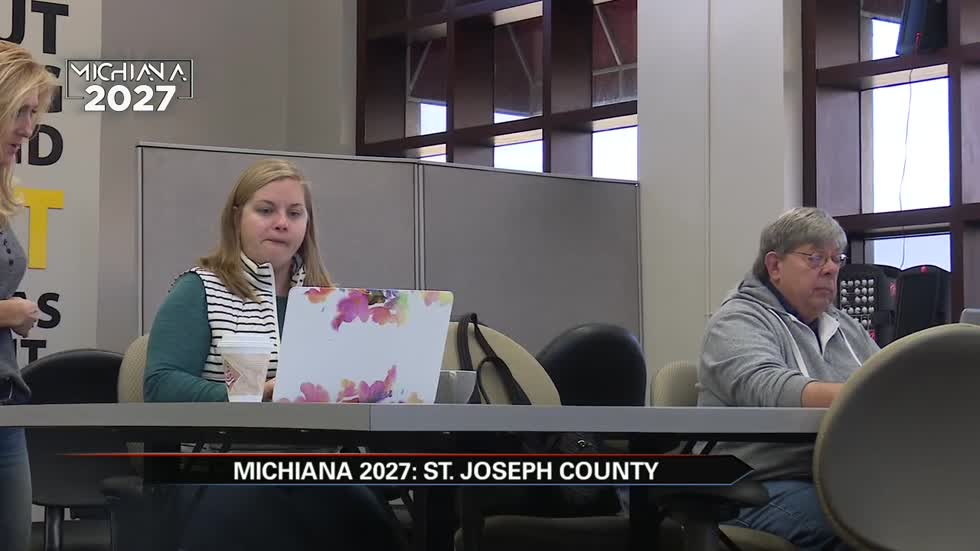 Michiana 2027: Entrepreneurs leading the way in Mishawaka