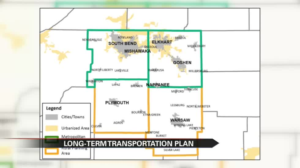 Community input needed to develop long-term transportation plan