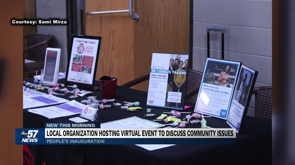 Michiana Social Justice Coalition to hold virtual event today
