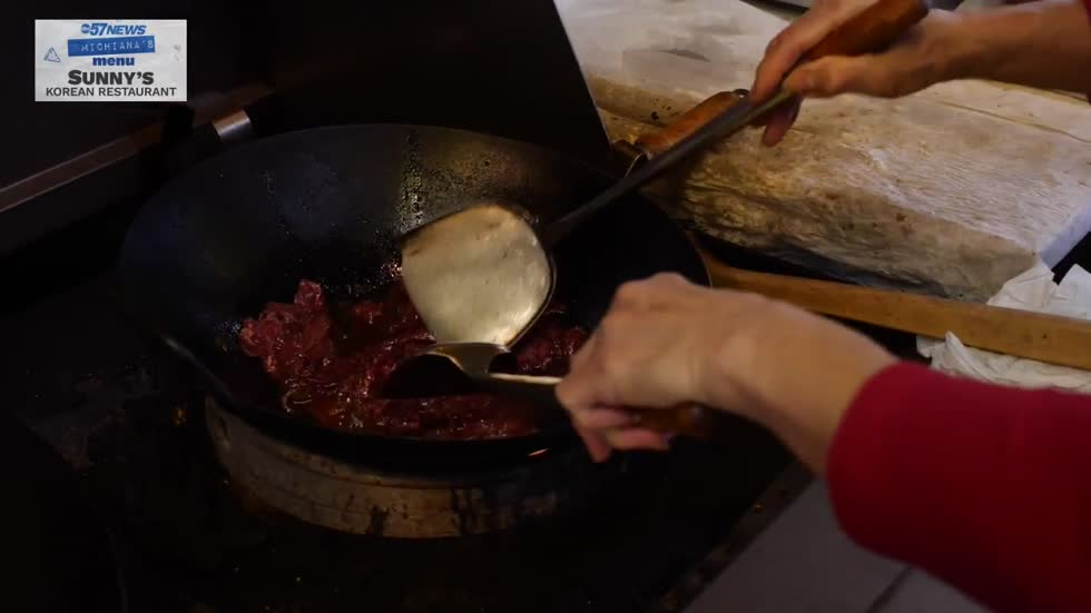 "Michiana's Menu: How Sunny's Korean Restaurant continues to bring ""sunshine"" to the community"