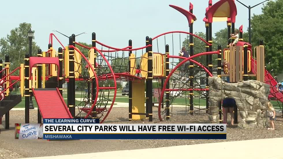 Mishawaka creates new plan to bring Wi-Fi and internet to the community