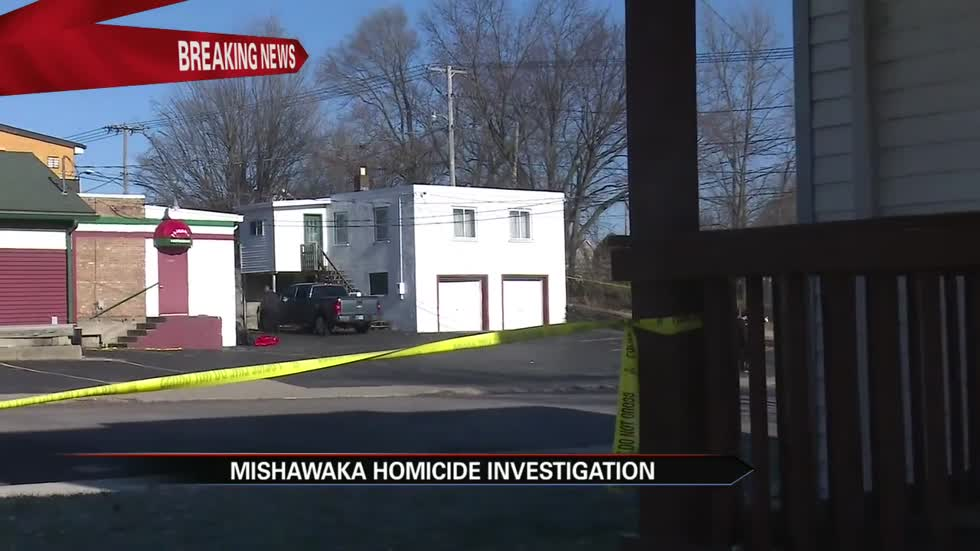 Expectant teen's body found in dumpster; Police identify Mishawaka High football player as primary suspect