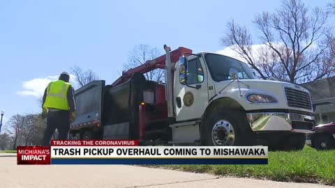 Mishawaka Mayor Dave Wood talks city's COVID-19 response 2