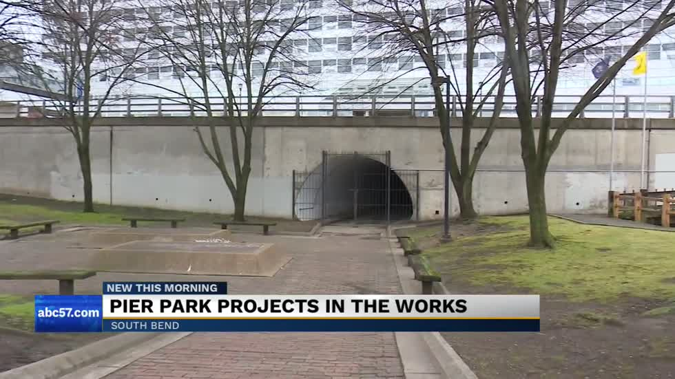 More artistic installations planned throughout South Bend