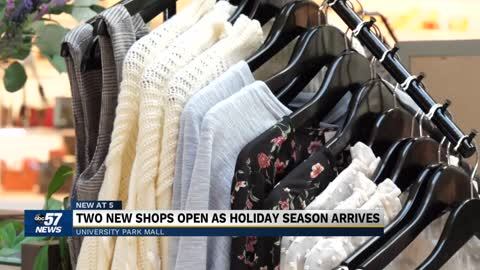 Morning Willow Boutique opens in University Park Mall