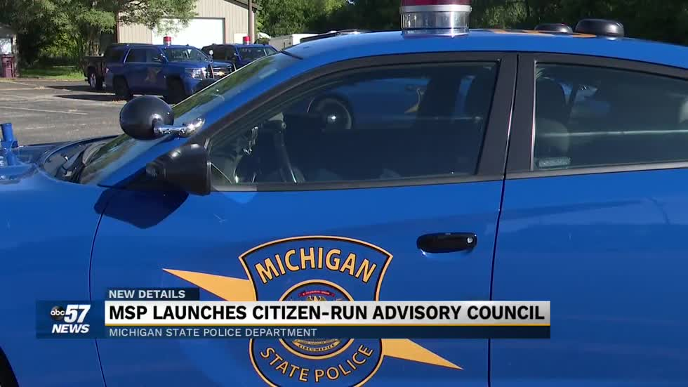 MSP's citizen advisory council encouraging SWMI residents to reach out