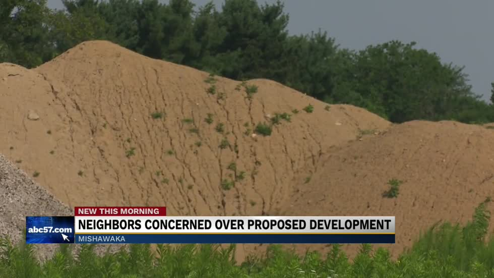 Developer to hold community meeting on recent changes to development plan in Mishawaka
