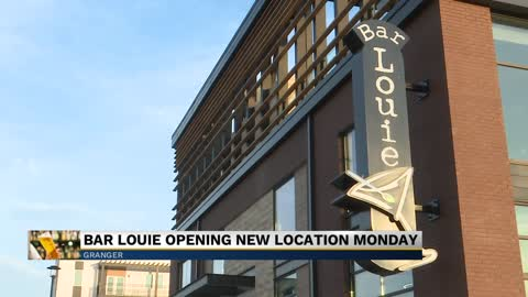 New Bar Louie location opening in Michiana