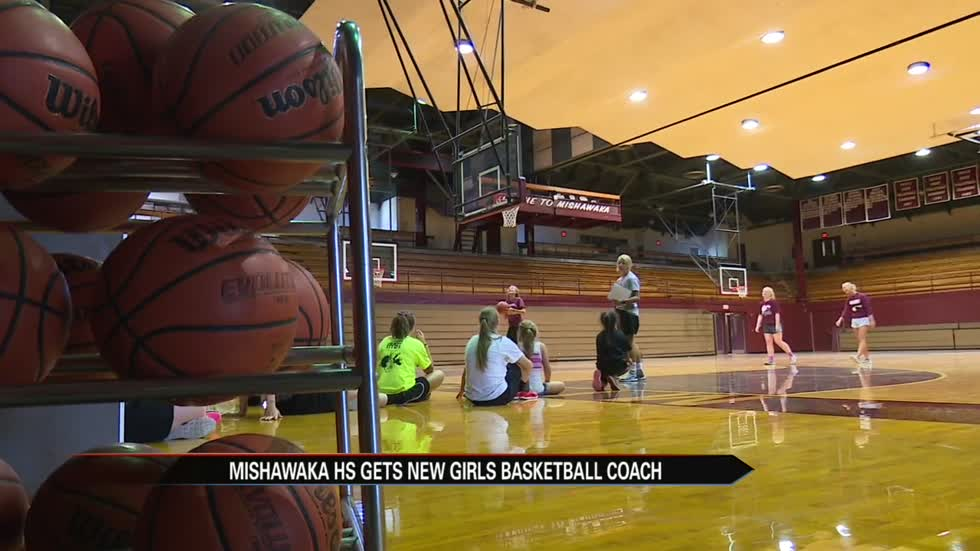 Sarah DeShone hits ground running as Mishawaka girls hoops coach