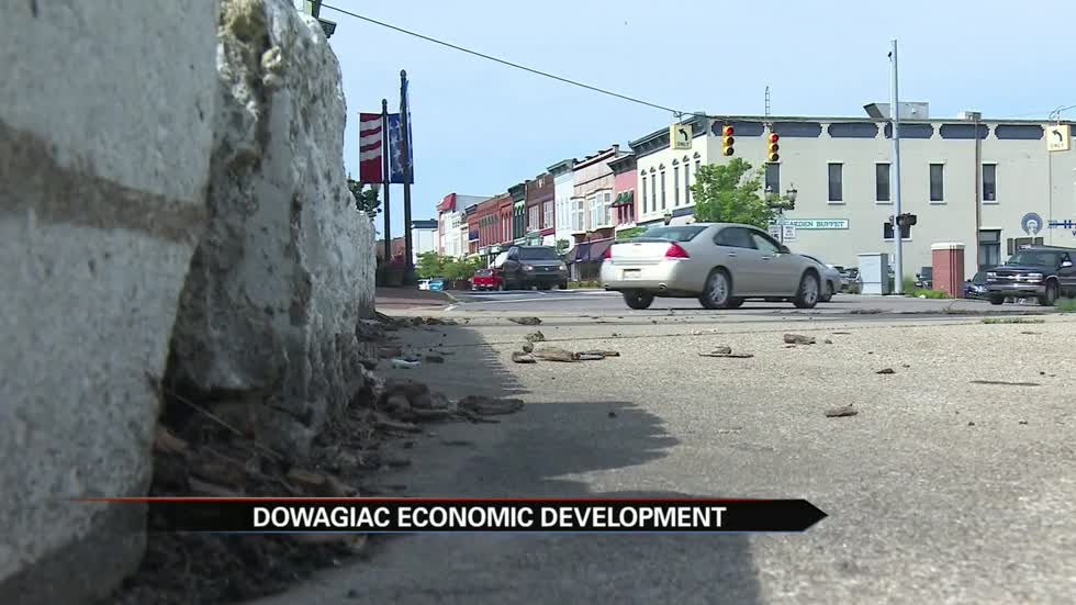 New non-profit looks to boost economic development in Cass County
