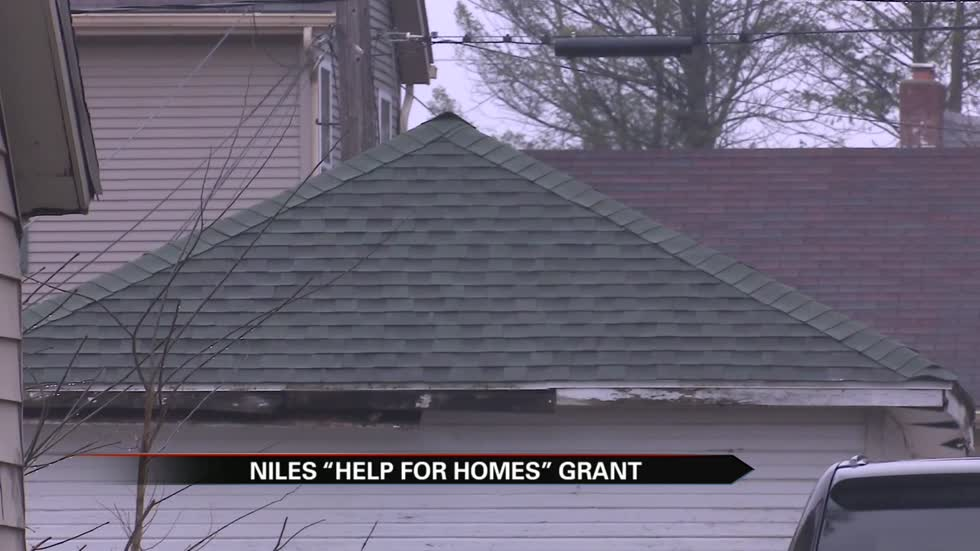 Grant would help homeowners cited by code enforcement pay for repairs