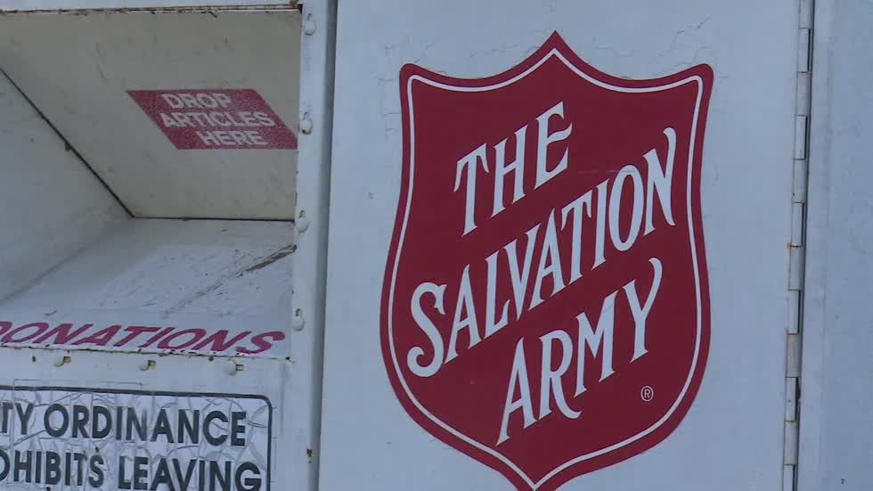 Cool Schools: Niles New Tech students hosting food drive for Salvation Army