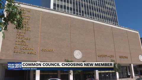 Nine people vying for Tim Scott's council seat