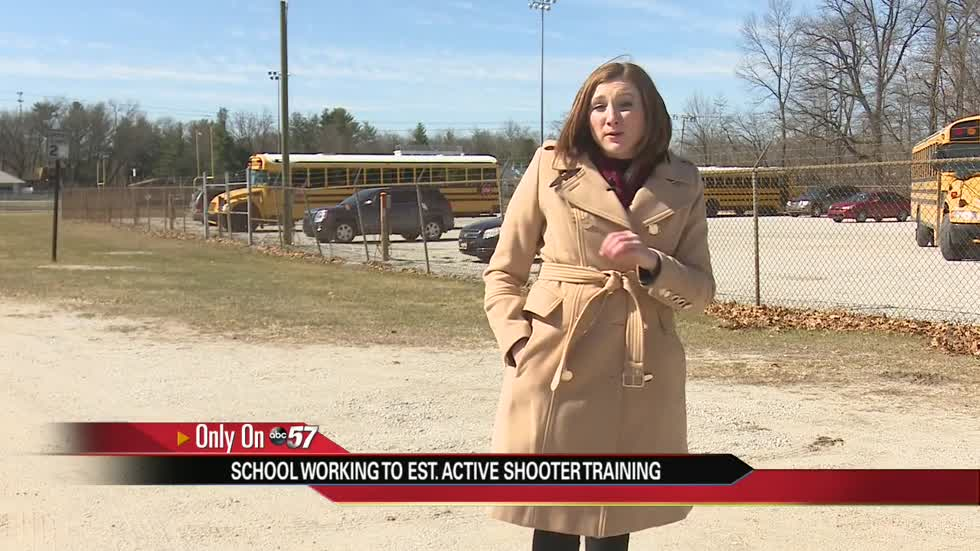 North Judson schools working to keep all students safe from active shooters