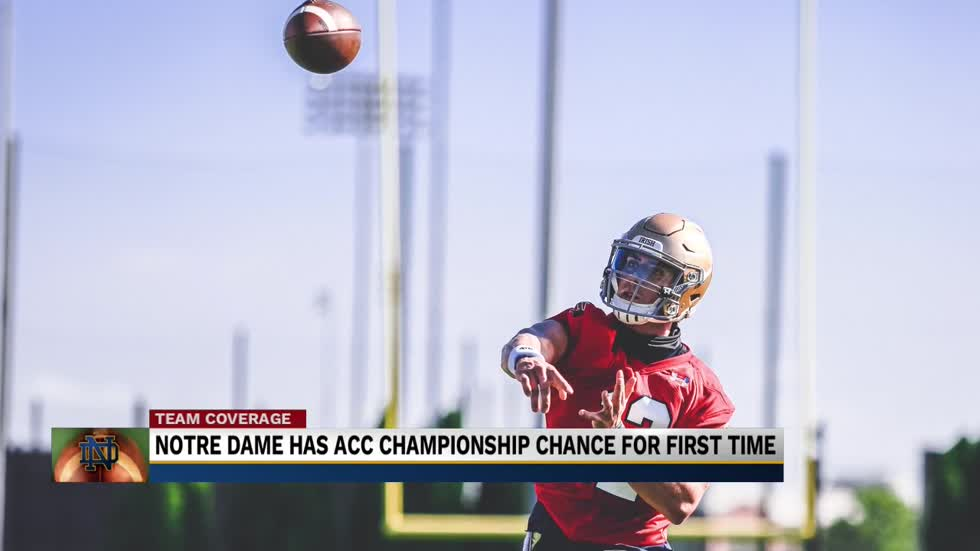 Notre Dame looks to tackle the ACC