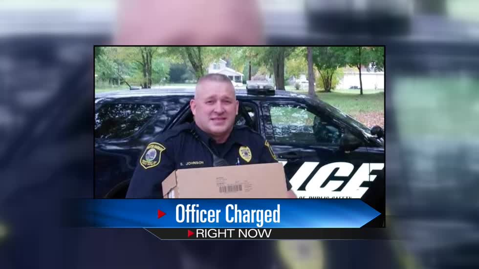 UPDATE: Facebook post led to BH officer firing, charges