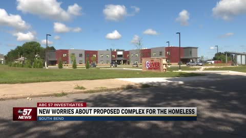 Crime still an issue at Oliver Apartments as city considers another homeless apartment complex