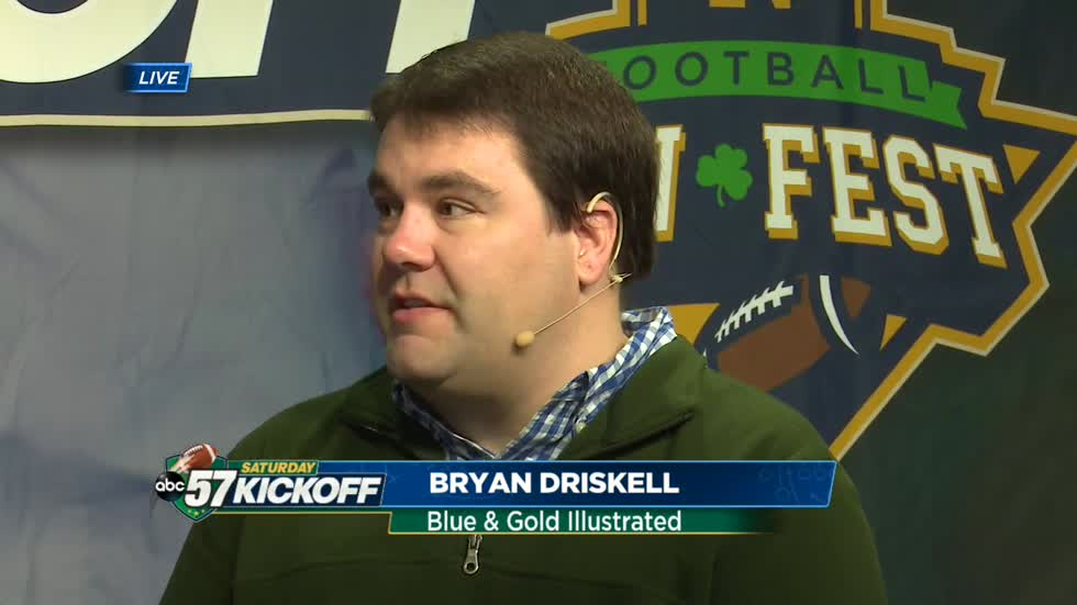 On the Mend: Live with Bryan Driskell