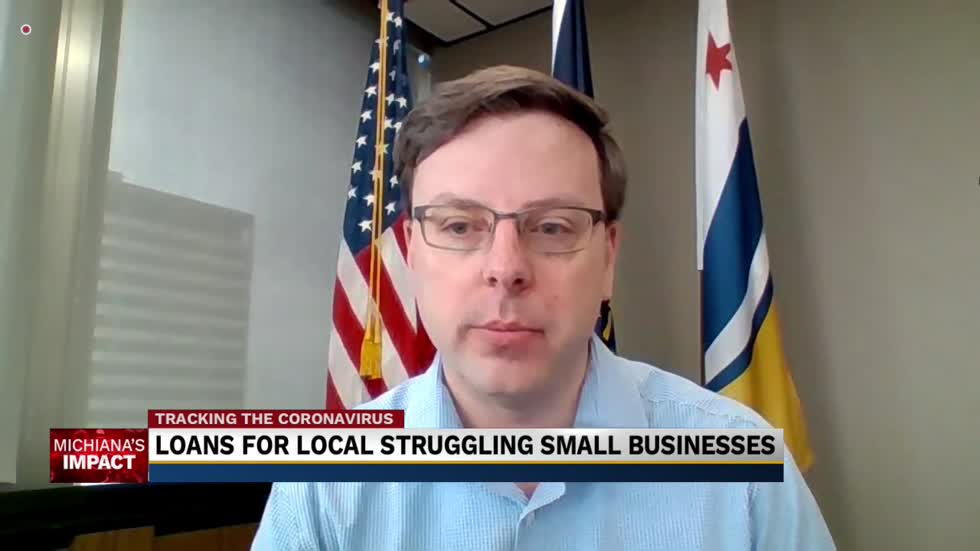 South Bend to offer its small businesses virtual aid fair