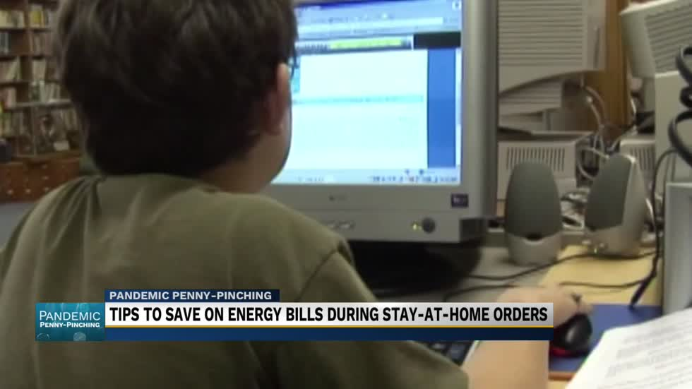 Pandemic Penny-Pinching: Tips to save on energy bills
