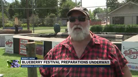 Paul Bunyan Lumberjack show organizer excited for fourth year...