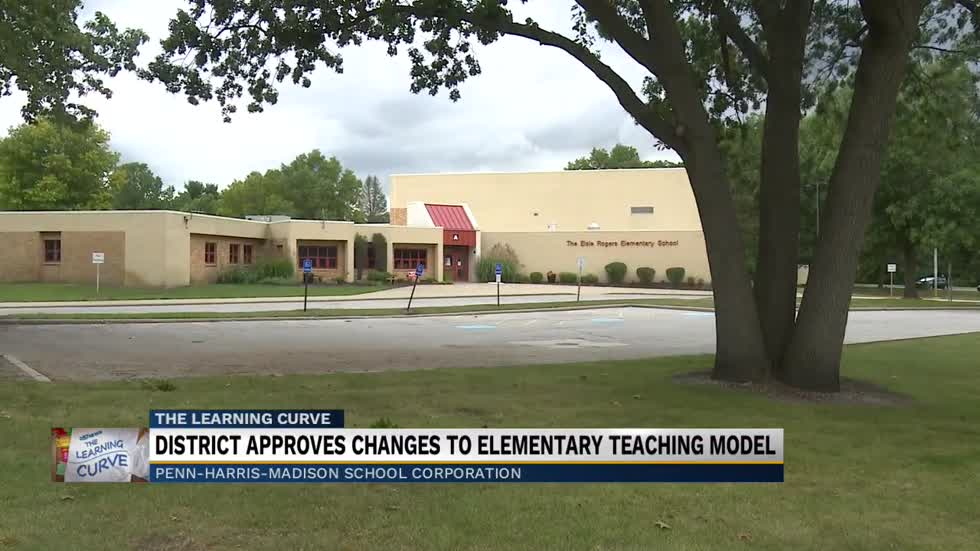 Penn Harris Madison Board makes adjustments to elementary teaching...