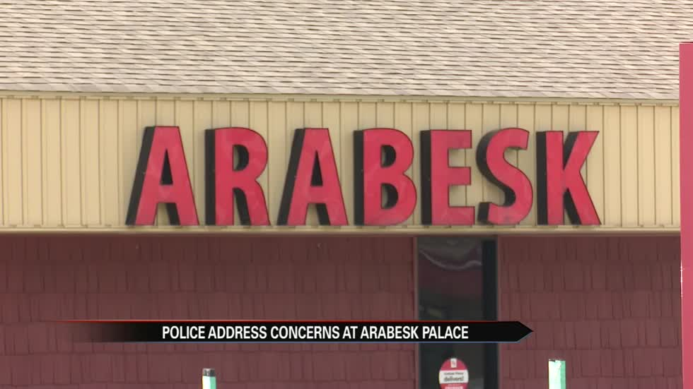 Police address concerns surrounding numerous complaints at local nightclub